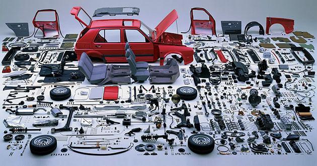 pieces detachees auto