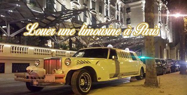 Kris Drive Limousine Paris
