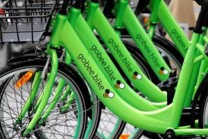 Fin des vélos Gobee. bike en libre service à Paris pour cause de vendalisme